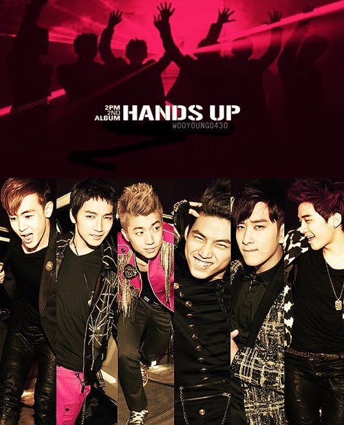 Download Lagu 2PM - Put Your Hands Up.mp3 (3.03MB)